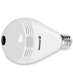 alfawise jd t8610 q2 led lampe mit 360 c kamera 2 wege audio alarm usw f r 16 97. Black Bedroom Furniture Sets. Home Design Ideas