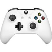 Microsoft Xbox One Wireless Controller, Gamepad weiß