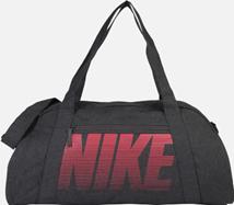 NIKE Sport-Tasche 'GYM CLUB' in grau