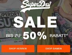 Superdry DE Online Shop Designer-Kleidung Mode für Herren und Damen - Superdry
