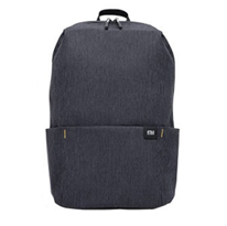 Best Xiaomi Mi 10L Backpack Urban Leisure Sports Chest black Sale Online Shopping Cafago com