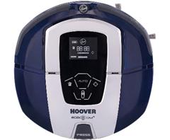 Hoover RBC030 1 011 Saugroboter, Blau