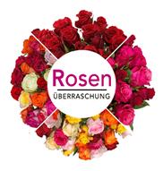 Bild zu Blume Ideal: Rosenüberraschung mit 47 Rosen (50cm Stiellänge) für 22,98€
