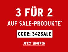Bild zu The Body Shop: 3 für 2 Aktion auf Sale Produkte