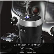 Bild zu dodocool Aroma Diffuser fürs Auto für 13,99€