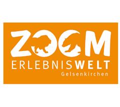 Bild zu Eintrittskarte für den Zoom Erlebniswelt Zoo in Gelsenkirchen für 12,90€ (Vergleich: 21,50€)
