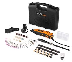 Bild zu Tacklife RTD35ACL Advanced Multifunktionswerkzeug mit 80-teiligem Zubehörset und 3 Aufsätzen für 27,99€