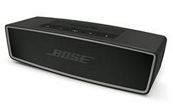 Bild zu Amazon.es: Bose SoundLink Mini II Bluetooth Lautsprecher carbon für 133,11€ (Vergleich: 179€)
