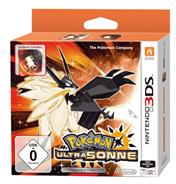 Bild zu Pokémon Ultrasonne (Fan-Edition) – Nintendo 3DS für 20€ (Vergleich: 36€)