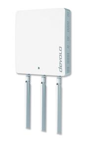 Bild zu devolo WiFi pro 1750e Hochleistungs-Access Points für professionelle Anwender für 49,90€ (Vergleich: 135,65€)