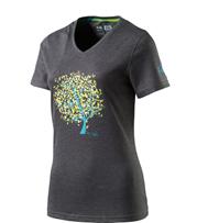 Bild zu McKINLEY Damen T-Shirt Malena für je 9,99€ zzgl. 3,95€ Versand (Vergleich: ab 18,80€)