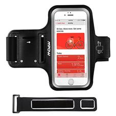 """Bild zu Mpow Sportarmband für Smartphones (bis 5,1"""") für 5,99€"""