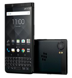 Bild zu BLACKBERRY KEYone Black Edition Smartphone (64 GB, 4.5 Zoll) für 299€ (Vergleich: 397,80€)
