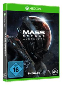 Bild zu Mass Effect: Andromeda [Xbox One] für 9,99€ (Vergleich: 14,49€)
