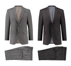 """Bild zu Carl Gross Herren Anzug """"Shane"""" Modern Fit für je 110,42€"""