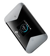 Bild zu TP-Link M7310 V2.0 Mobiler 4G/LTE WLAN Router (1800mAh-Akku, 150 Mbit/s) für 69,90€ (Vergleich: 97,97€)