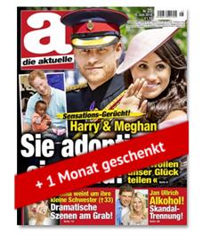 """Bild zu Jahresabo (52 Ausgaben) """"die aktuelle"""" für 99,20€ inkl. 100€ BestChoice Gutschein als Prämie"""