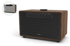 Bild zu Revo SuperTone 2.1 Bluetooth Lautsprecher für je 208,90€ (Vergleich: 460,18€)