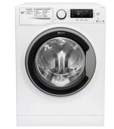 Bild zu Bauknecht WATK Sense 97D6 EU Waschtrockner – 9 kg Waschen / 7 kg Trocknen, 1600 U/Min für 609€