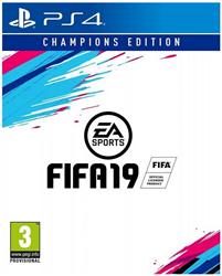 Bild zu FIFA 19 Champions Edition (PS4) für 69,99€ (nur mit PayPal)