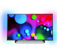 Bild zu PHILIPS 50PUS6262, 126 cm (50 Zoll), UHD 4K, SMART TV, LED TV, 900 PPI, Ambilight 2-seitig, DVB-T2 HD, DVB-C, DVB-S, DVB-S2 für 399€