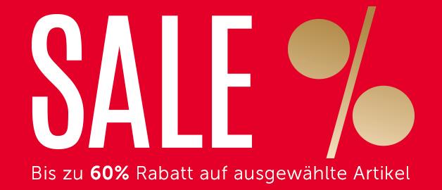 Bild zu Christ: Sale mit bis zu 60% + 20% Extra-Rabatt dank Gutschein