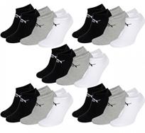 PUMA unisex Sneaker Clyde 15er Pack