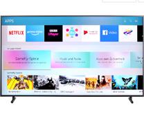 Samsung UE65LS003AUXZG, 4K UHD-Smart TV, 163 cm [65 ] - Schwarz