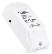 SONOFF POW Rev2 16A WiFi Smart Light Switch Battery Monitoring