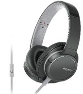 Sony MDR-ZX770APB Over Ear Kopfhörer mit Headset Funktion