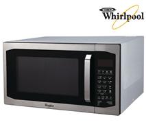 Whirlpool Kombi-Mikrowelle MWO642SL , 42L