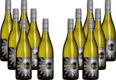 Bild zu Weinvorteil: 12er Paket Fernlands – Sauvignon Blanc – Marlborough für 45€ inkl. Versand