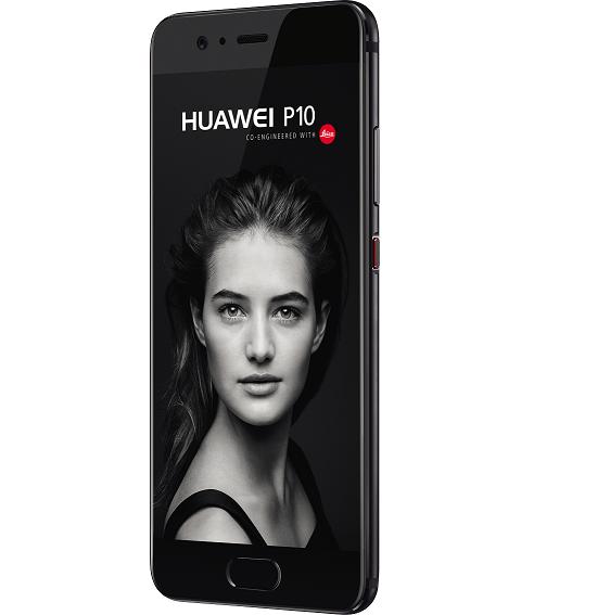 Bild zu 5 Zoll Smartphone Huawei P10 (64 GB) für 299,90€ (Vergleich: 329,90€)