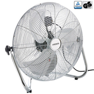 Bodenventilator Ventilator Windmaschine Luftkühler Standlüfter 45cm 18 120 W eBay