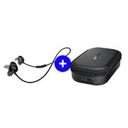 BOSE SoundSport Wireless In-Ear Kopfhörer Schwarz   Ladeetui