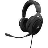 CORSAIR HS60 7 1 Gaming-Headset Carbon eBay
