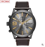 """Bild zu DIESEL Chronograph """"DZ4467"""" Herrenuhr für 100,49€ inkl. Versand (Vergleich: 119,50€)"""