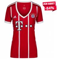 FC Bayern München Damen Heim Trikot AZ7956