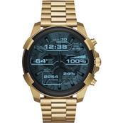"""Bild zu Diesel ON Herren Smartwatch Full Guard """"DZT2005"""" für 233,95€ inkl. Versand (Vergleich: 351,89€)"""