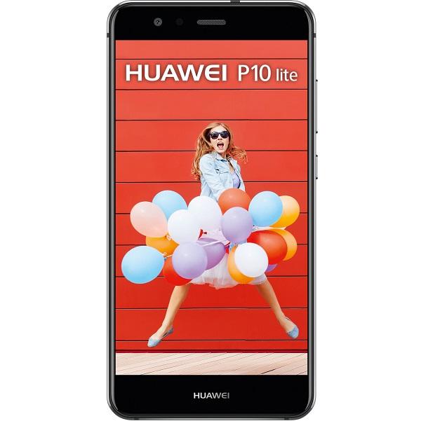 Bild zu [B-Ware] 5 Zoll Smartphone Huawei P10 Lite (32 GB) für 119,90€ (Vergleich: 189,05€)