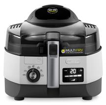 Bild zu DeLonghi FH1394/2 Multifry Multicooker für 125,90€ (Vergleich: 165,49€)