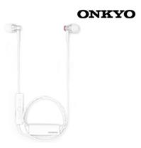 Bild zu Onkyo E300BTB/00 kabelloser Bluetooth In-Ear Kopfhörer mit Mikrofon für 35,90€ (Vergleich: 74,99€)