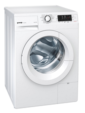 Bild zu GORENJE WA8564 Waschmaschine (8 kg, 1.600 U/Min, A+++) für 299€ (Vergleich: 434,90€)