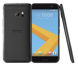 Bild zu HTC 10 Smartphone 32 GB Grau oder Gold für je 249€ (Vergleich: 318,95€)