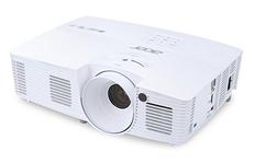 Bild zu Acer H6519ABD Beamer (Full HD, 3.400 ANSI Lumen, 20.000:1 Kontrast, DLP, 144 Hz 3D, HDMI) für 419,90€ (Vergleich: 497,89€)
