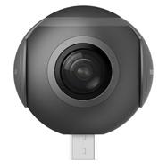 Bild zu Insta360 Air 360°-Kamera (für Android) für 39,95€ (Vergleich: 55,94€)