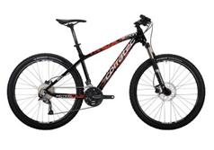 Bild zu Corratec Mountain Bike X-Vert 650B Motion 27 Gang – Modell 2018–BK23097 für 319,94€ (Vergleich: 439€)