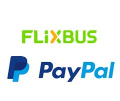 Bild zu bei Paypal 10€ Guthaben für euer nächstes Flixbus/Flixtrain Ticket–kostenlose Fahrten möglich