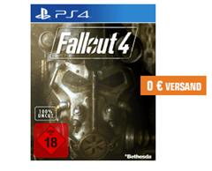 """Bild zu Playstation 4 Spiel """"Fallout 4"""" für 9,99€ inklusive Versand"""