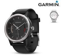 Bild zu [refurbished] Garmin vívomove Damen Smartwatch (Fitness-Tracker) für 55,90€ (Vergleich: 84,90€)